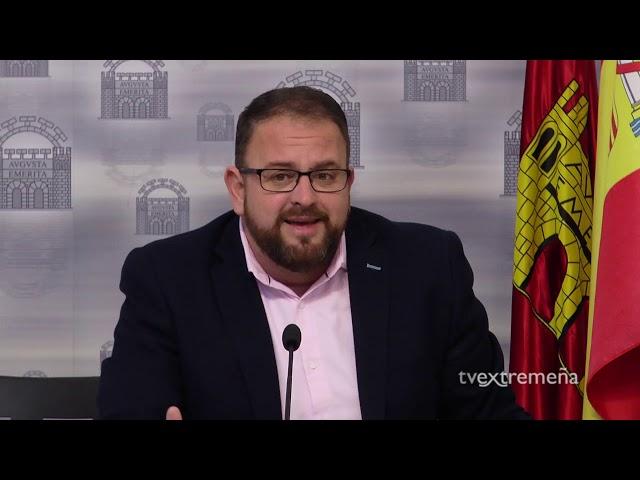 Antonio Rodríguez Osuna sobre el la situación del ferrocarril en la región