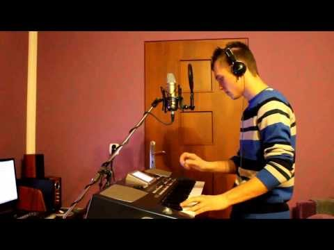Boys - Tylko Ty - COVER (Keyboard + Wokal)