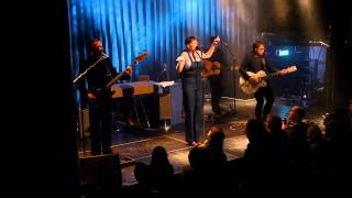 Baixar Hooverphonic - Anger Never Dies , One Two Three , Amalfi ( Live @ de Melkweg 11-4-2014 )