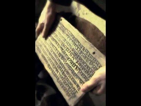 Eko fajl: Stari slovenski bogovi from YouTube · Duration:  31 minutes 19 seconds