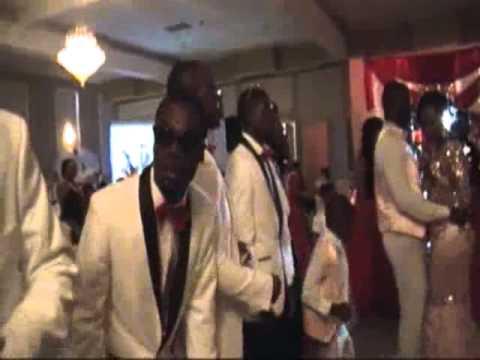 KOKOROKOO - Ghana In Toronto - Mark weds the love of his life