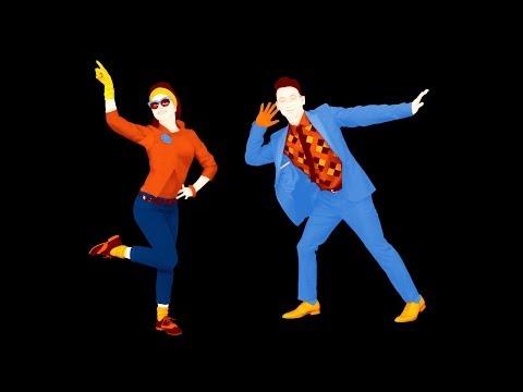 Just Dance 2015 Trailer - E3 2014