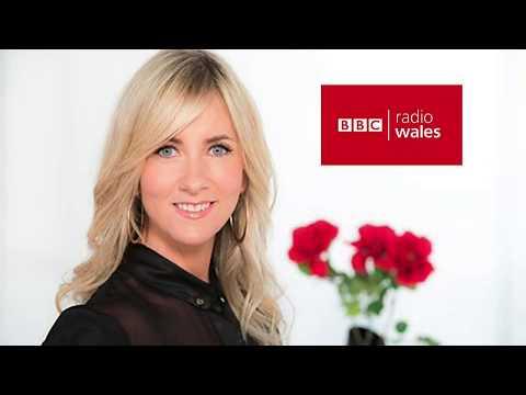 Brian May with Eleri Sion BBC Radio Wales Hay Festival 30/05/2017