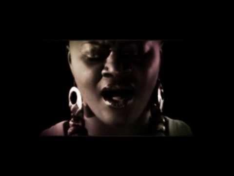 Evaezi - God Hand [Official Video]