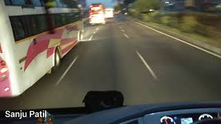 SRS SCANIA METROLINK 14.5M  CHASING BUNCHES OF LEYLAND BUSES