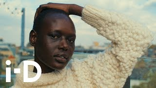 10 Things You Need To Know About Ajak Deng