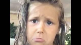 Детские приколы видео смешные до слез