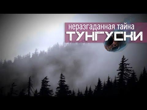 Тайна Тунгусского метеорита. Нереальные предположения ученых