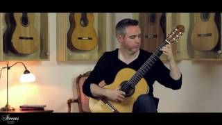 Matthew McAllister Plays Always By Your Side By Ralph Towner On A 2000 Michel Brück