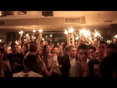 Video Report: Thriller Nights 'Grand Opening' @ LIV Nightclub | 08.11.12