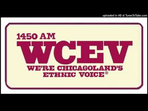 WRLL 1450 Cicero IL Sign Off WCEV 1450 Sign On