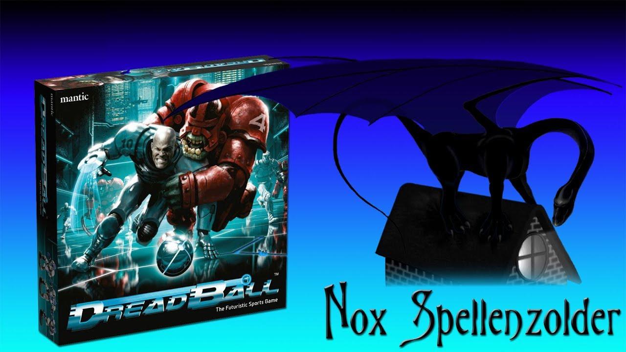 Dreadball 2 The Futuristic Sports Game By Mantic Games