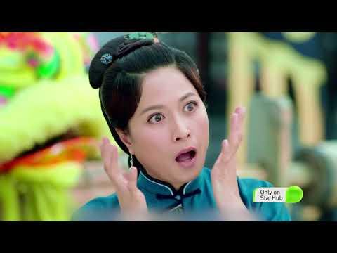 Unstoppable Asian entertainment   StarHub TV