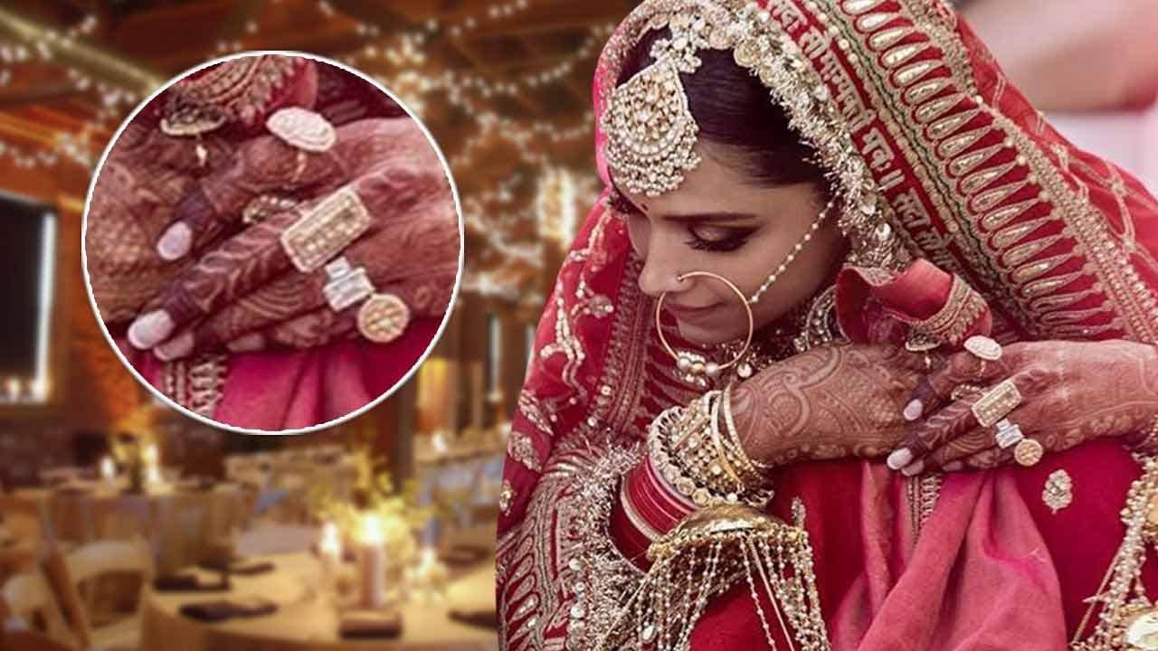 Deepika padukone Wedding - Deepika Padukone Wedding Mehndi ...