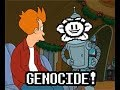 Undertale #12 - Genocide 3