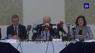 إقرار خطة الاستجابة الأردنية للأزمة السورية للعام 2019 - (20-2-2019)