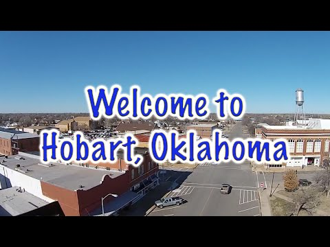 Hobart, Oklahoma