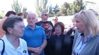 видео Пансионат Крымское приморье