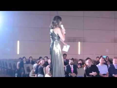 F-Mode Fashion Show/EXpo - Ginger Conejero @ Santa Clara Convention Center
