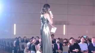 F-Mode Fashion Show/EXpo - Ginger Conejero @ Santa Clara Convention Center
