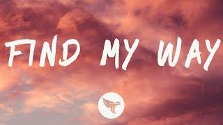 DaBaby - Find My Way (Lyrics)