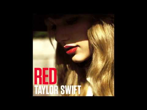 Taylor Swift- Red (Piano Version Cover).wmv