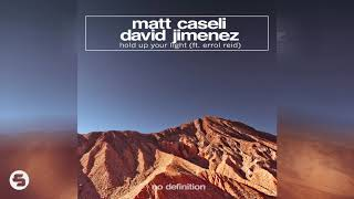Matt Caseli, David Jimenez, Errol Reid - Hold Up Your Light image