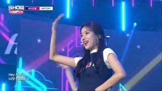 Show Champion EP.234 APRIL - MAYDAY