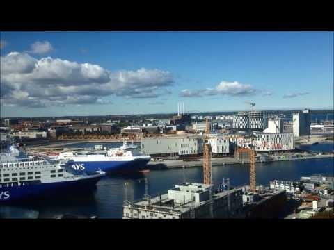 Majestic Maersk. Copenhagen, Denmark. September 28, 2013