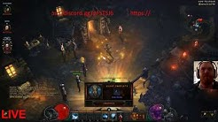 Diablo 3 With Discord
