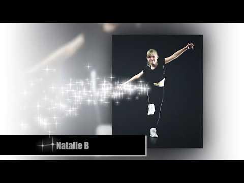 Innovation  Dance Company 2018