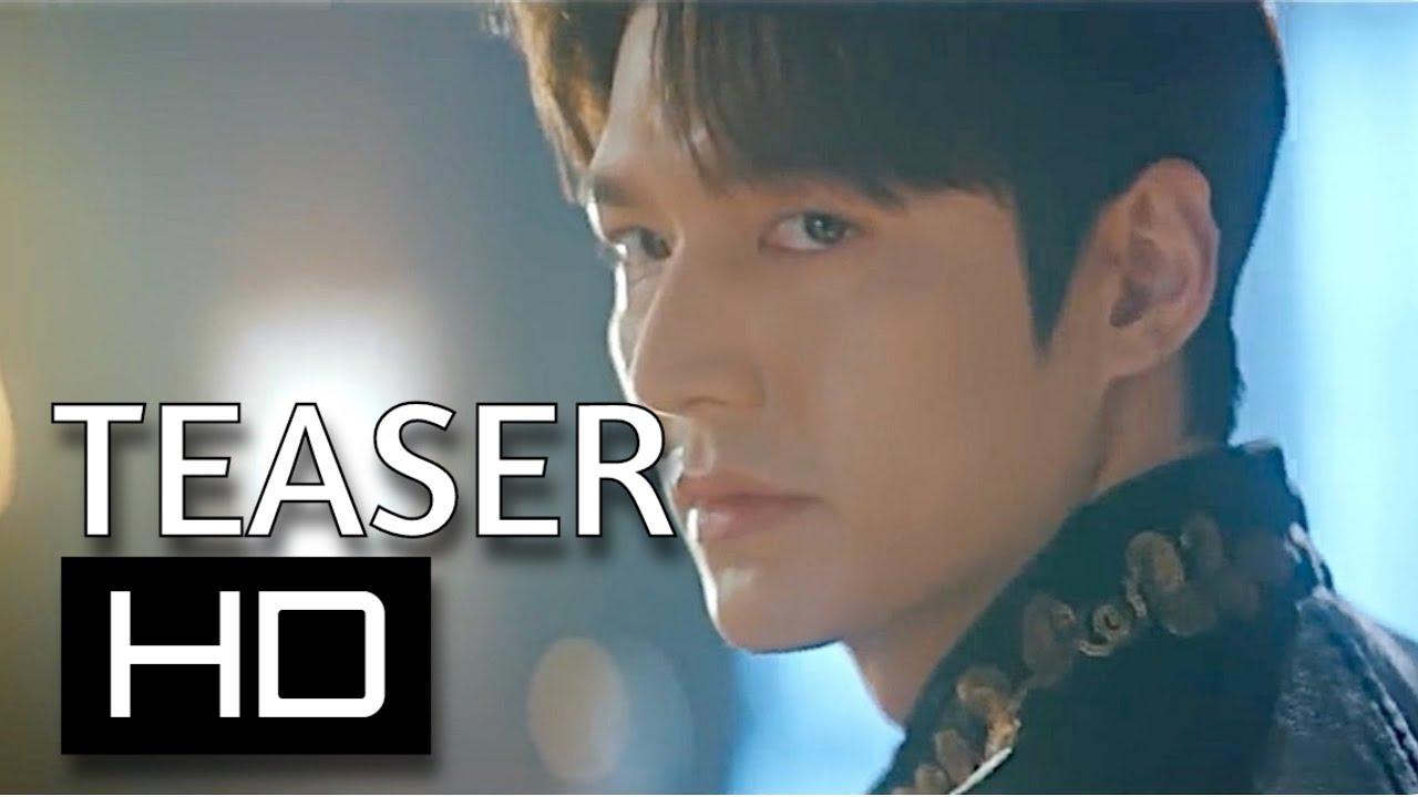 The King: Eternal Monarch Korean Drama - Teaser #1 [ENG SUB]