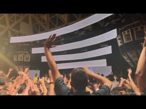 [4K] LOCO DICE @ Cocoricò Italy 29/07/2017