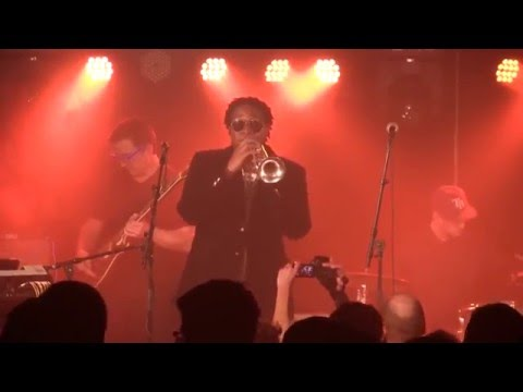 Leron thomas - Role Play Live in Berlin