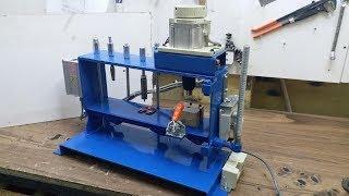 Gambar cover Fişek dolum makinası yapımı Cartridge loading machine