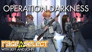 SAVGS - Operation Darkness