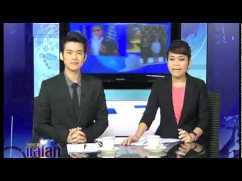 Jemma Pixie Hixon- News In Thailand