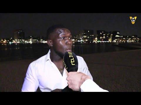 Royston Drenthe over Kluivert: 'Gewoon doen, simpel!' - VOETBAL INSIDE