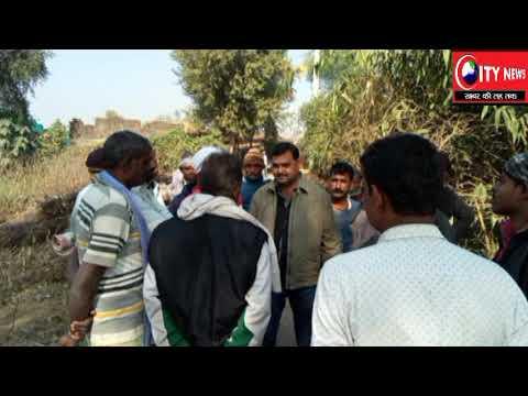डिप्टी मेयर पद के दावेदार पूर्व नगर पर्षद उपाध्यक्ष मनोज सिंह ने किया सिंगरा  क्षेत्र का दौरा