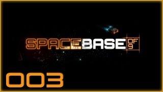 Spacebase DF-9 - #003