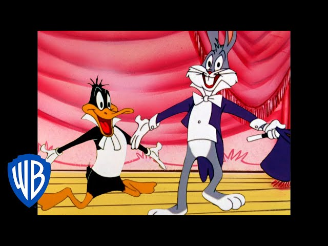 Looney Tunes | Who is the Real Star? | Classic Cartoon | WB Kids