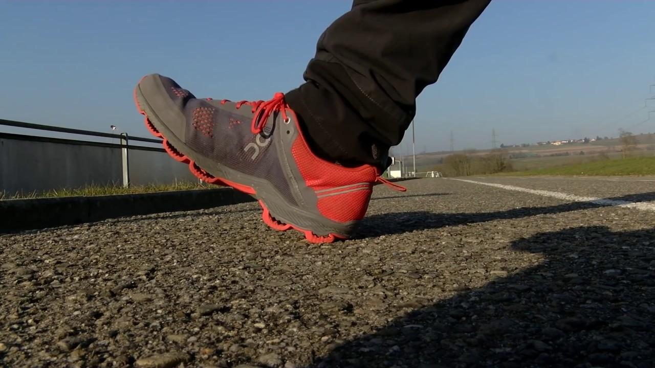 course à pied la technique youtube