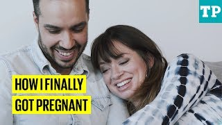 Changing my lifestyle helped me get pregnant faster | Trying For Baby: My Journey