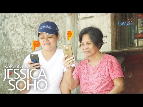 Kapuso Mo, Jessica Soho: Utang pa more!
