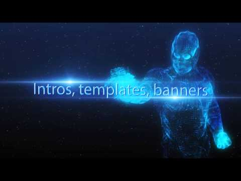 TOP 10 | The Best Intros Adobe After Effects CC 2014 - HD