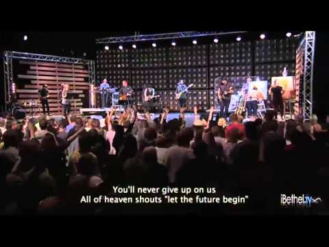 Back to the Start - Bethel Church feat.Martin Smit
