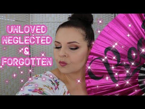UNLOVED NEGLECTED & FORGOTTEN l Sherri Ward thumbnail