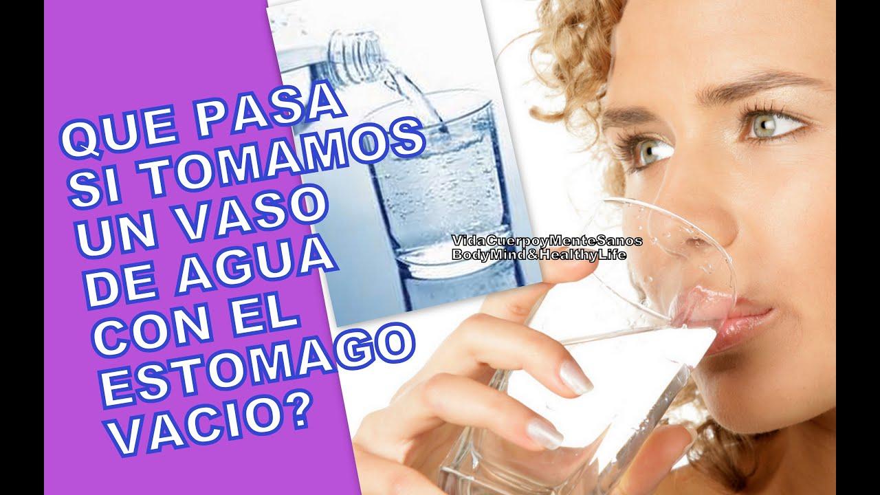 Tomar agua ayuda adelgazar conjugation
