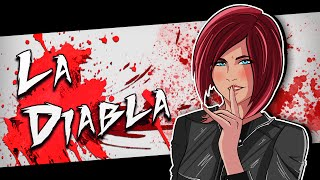 """La Diabla"" - Fighting Haters on GTA 5 #2"