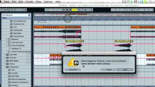 How to make a bootleg remix in Ableton + 4 FREE Massive and Sylenth1 Patches